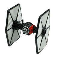 Takara Tomy Tomica TSW-05  Star Wars First order Special Force Tie Fighter