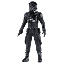 Load image into Gallery viewer, Takara Tomy MetaColle #20 Star Wars Tie Fighter Pilot