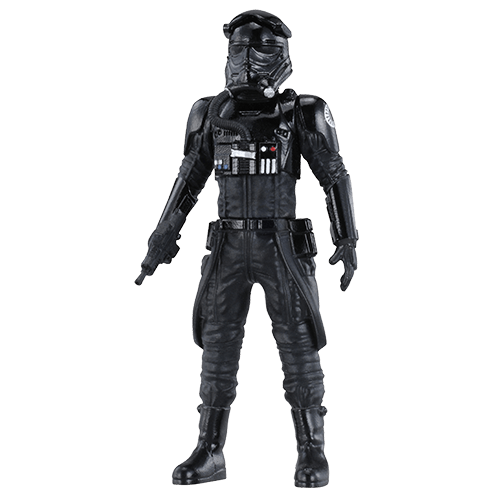 Takara Tomy MetaColle #20 Star Wars Tie Fighter Pilot