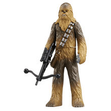 Load image into Gallery viewer, Takara Tomy MetaColle #15 Star Wars Chewbacca