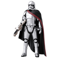 Takara Tomy MetaColle #11 Star Wars Captain Phasma