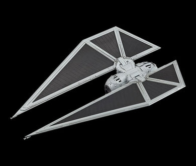 Bandai Star Wars 1/72 Tie Striker (Model Kit)