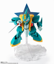 Load image into Gallery viewer, Bandai Nxedge Style Mashin Hero Wataru GENJINMARU [Mashin Unit]
