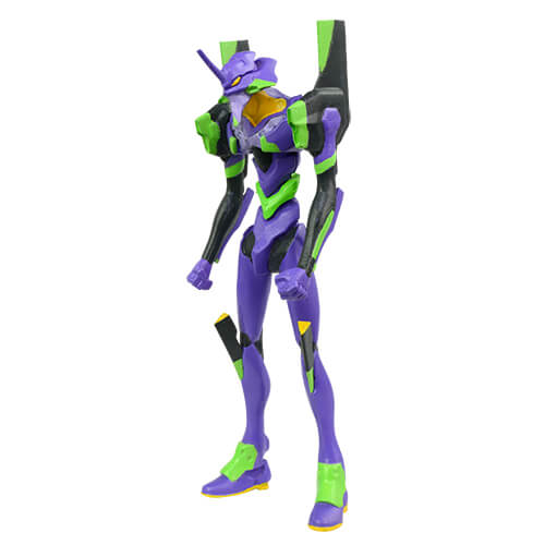 Takara Tomy Metal Figure Collection Neon Genesis Evangelion EVA Unit 01