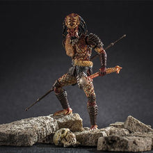 Load image into Gallery viewer, Hiya Toys Predator 2: Shadow-Snake Predator 1:18 Scale 4 Inch Acton Figure