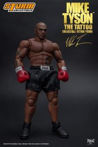 Storm Collectibles Mike Tyson The Tattoo