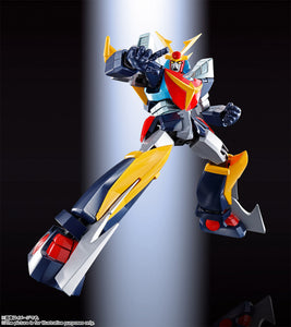 Bandai Soul of Chogokin Invincible Steel Man Daitarn 3 GX-82 Invincible Steel Man Daitarn 3 F.A.