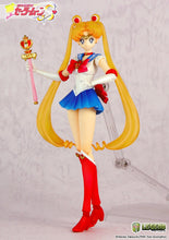 Load image into Gallery viewer, Legend Studio Art Statue Sailor Moon