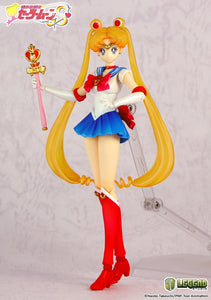 Legend Studio Art Statue Sailor Moon