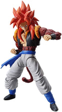 Load image into Gallery viewer, Bandai Dragon Stars Series Dragon Ball S Super Saiyan 4 Gogeta