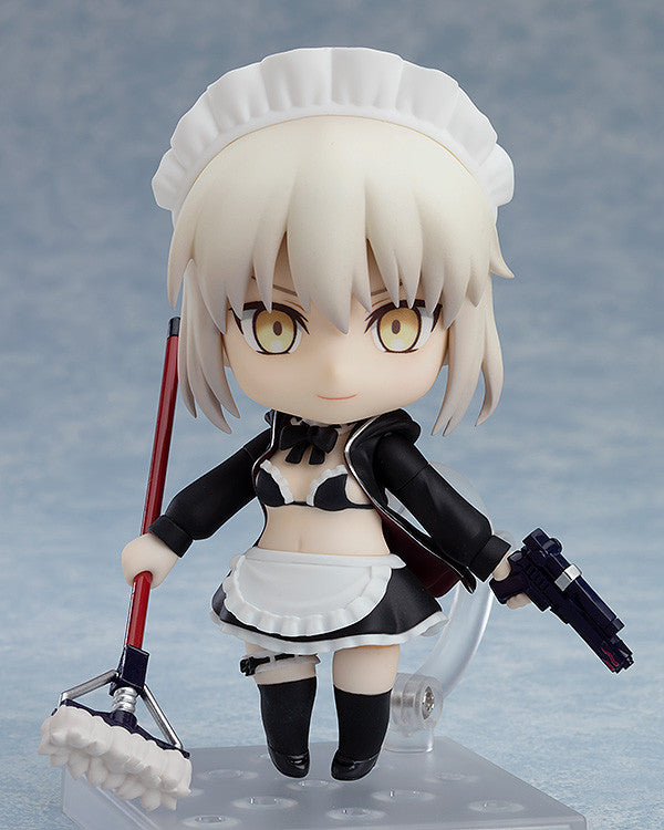 Good Smile Company Nendoroid 1150 Fate/Grand Order Rider/Altria Pendragon (Alter)