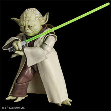 Load image into Gallery viewer, Bandai Star Wars 1/6 Yoda (Model Kit)