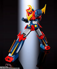 Load image into Gallery viewer, Bandai Soul of Chogokin Invincible Superman Zambot 3 GX-84 Zambot 3 F.A.