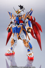 Load image into Gallery viewer, Bandai Tamashii Nations Metal Robot Spirits Liubei GUNDAM  (REAL TYPE Ver.)
