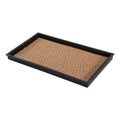 Load image into Gallery viewer, Rubber Boot Tray - Smoked Oak (001)