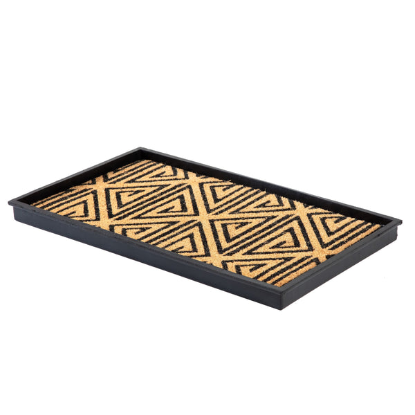 Rubber Boot Tray - Ibadan (013)