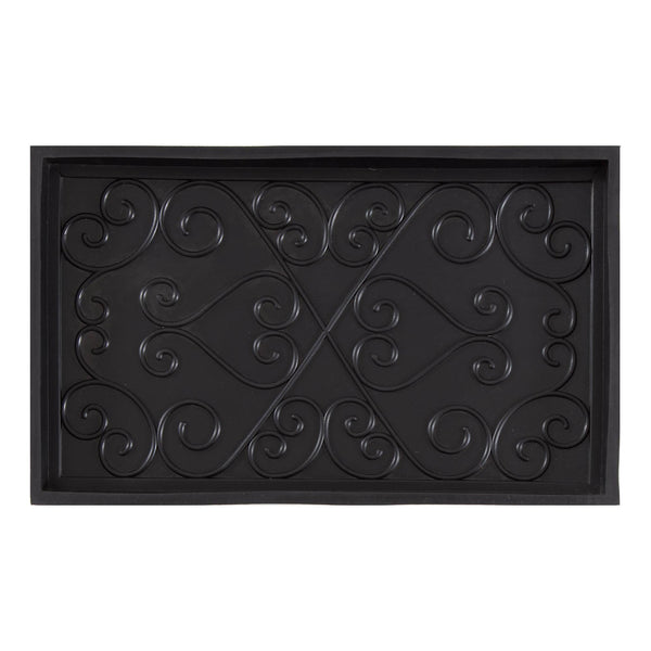 Rubber Boot Tray - Mersey (002)