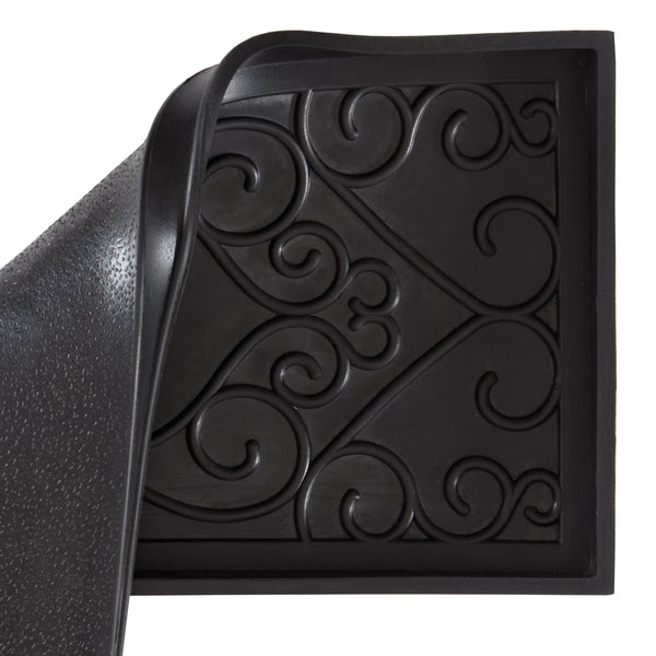Rubber Boot Tray - Irish Lion (003)