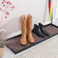 Load image into Gallery viewer, Rubber Boot Tray - Valencia (006)