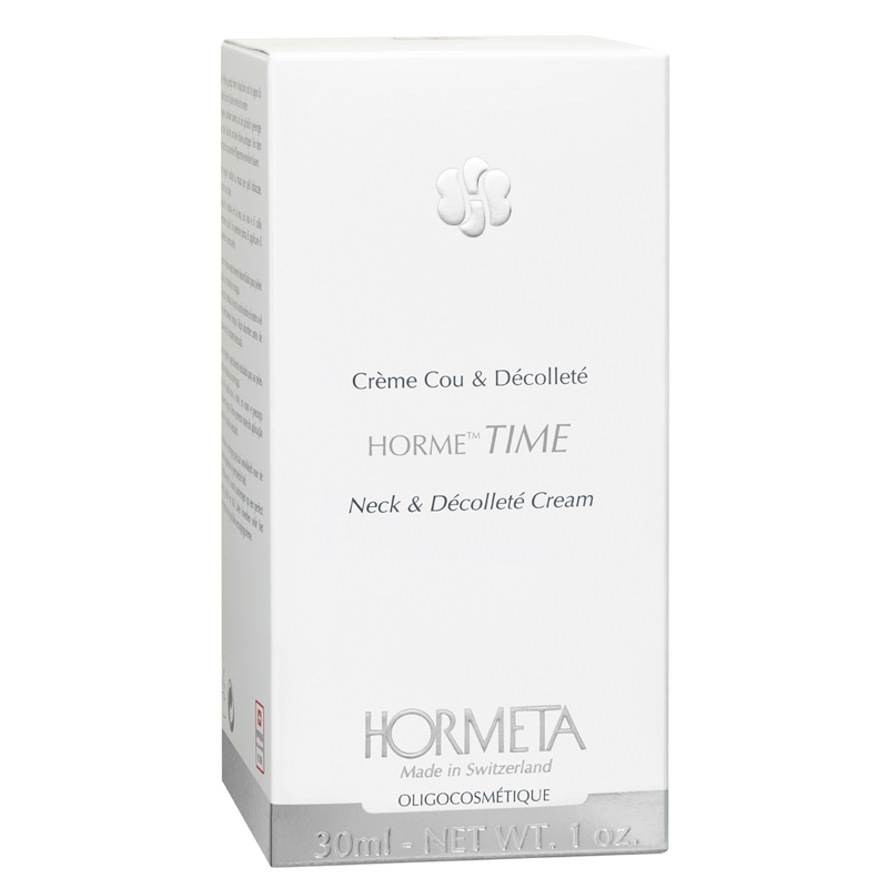 TIME NECK & DECOLLETE CREAM