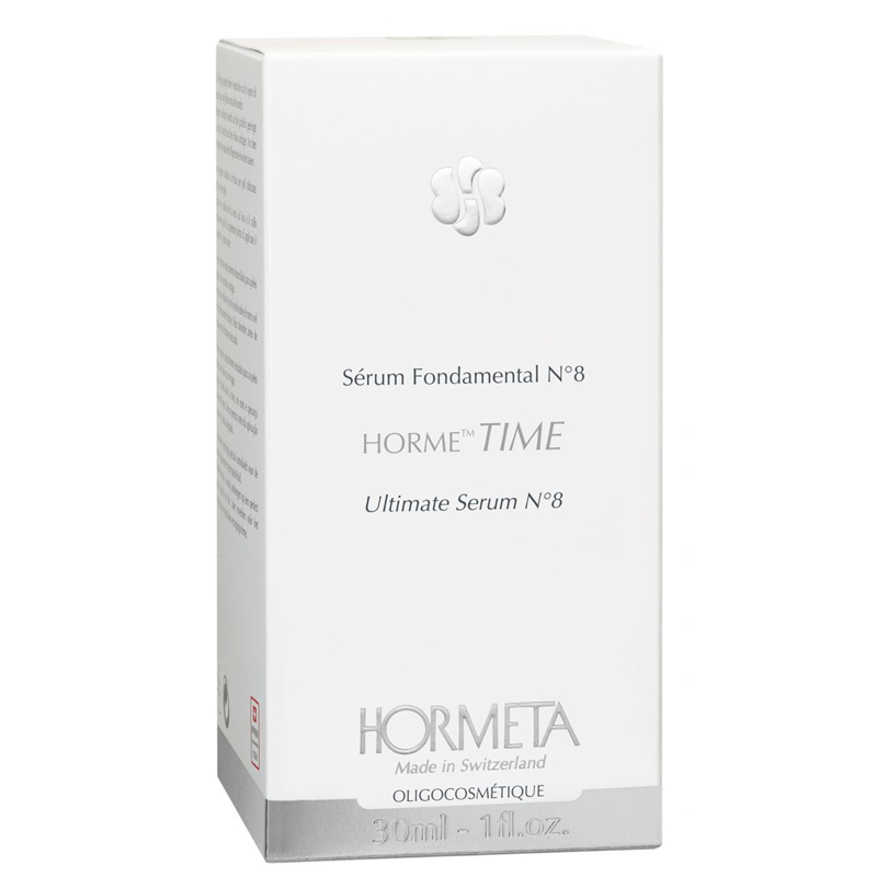 TIME ULTIMATE SERUM NO.8