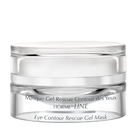 Eye Contour Rescue Gel Mask