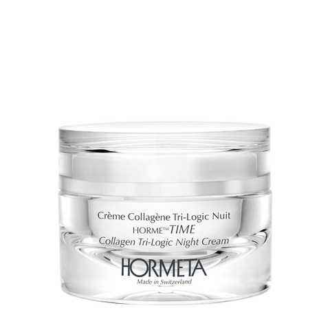 Collagen Tri-Logic Night Cream