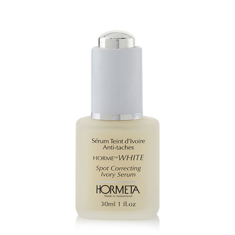 WHITE SPOT CORRECTING IVORY SERUM