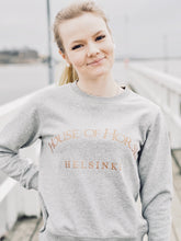 Load image into Gallery viewer, HOUSE OF HORSES CLASSIC SWEATSHIRT GOLD