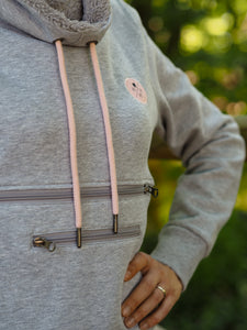 CANDY POCKET HOODIE