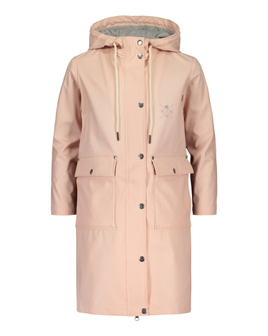 House of Horses Helsinki Raincoat For Minis