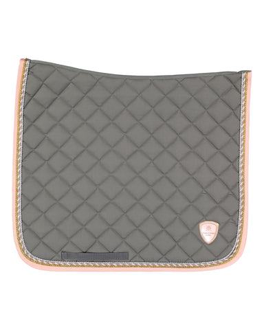 To the Stars and Back Dressage Saddle Pad