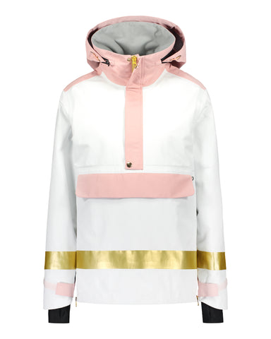 Gold Me Maybe Anorak PRE-ORDER STYLE