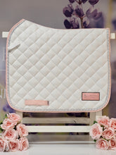 Load image into Gallery viewer, HOH SADDLE PAD DRESSAGE