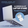 Laptop Stand Aluminum Holder Portable