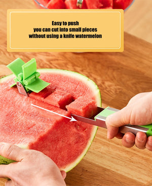 Multi Melon Slicer Cutting Machine Stainless Steel