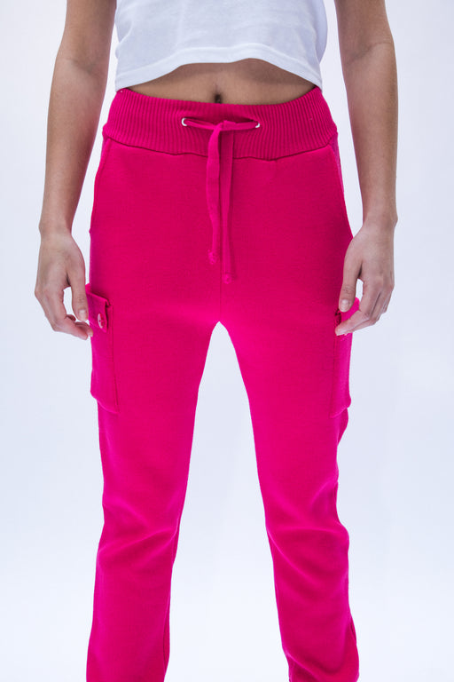 Pink Lover Pants Guzav