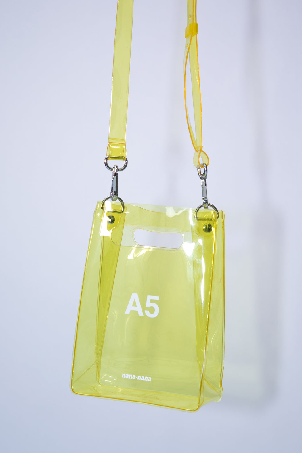 A5 Yellow Bag