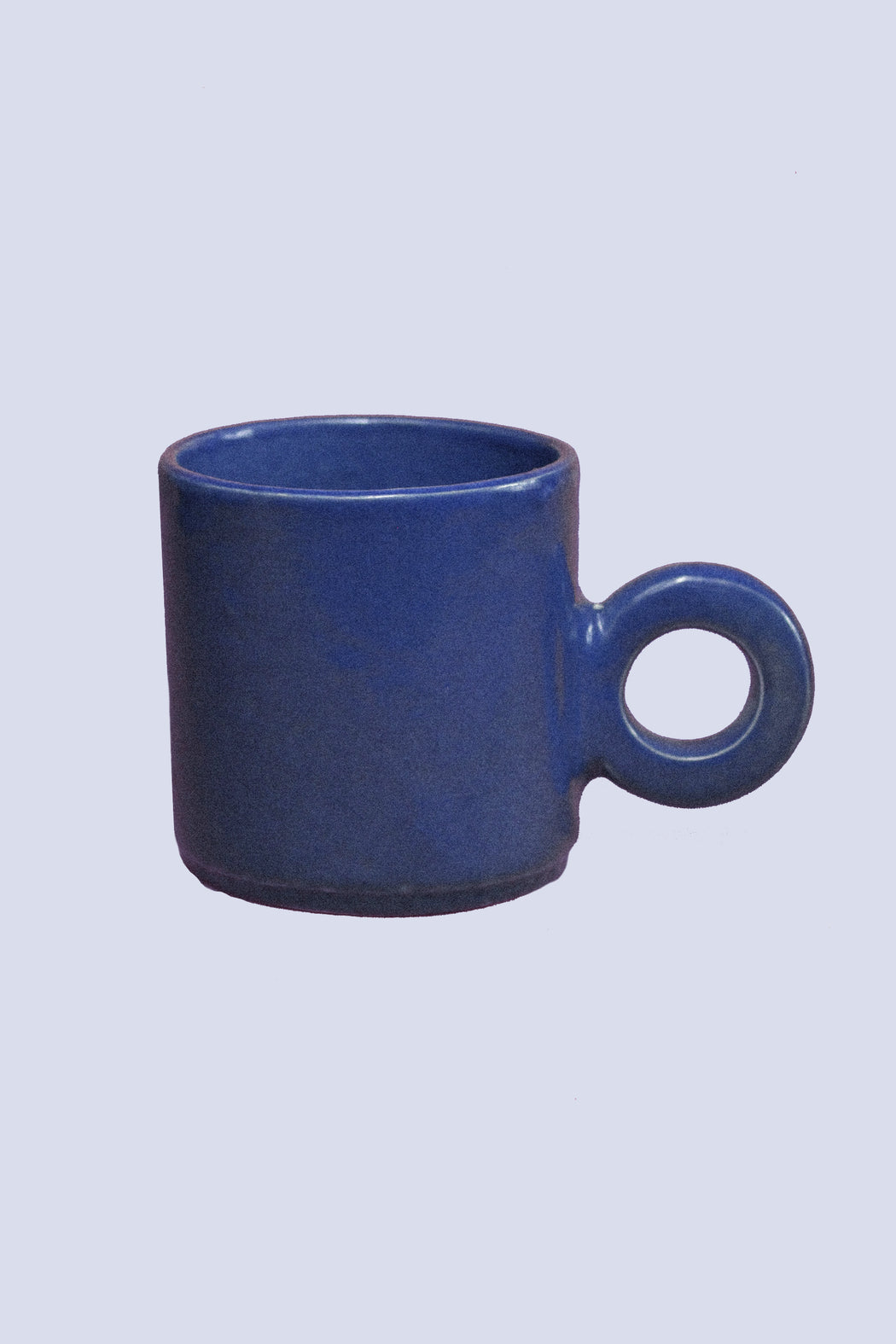 Coffee Mug in blue