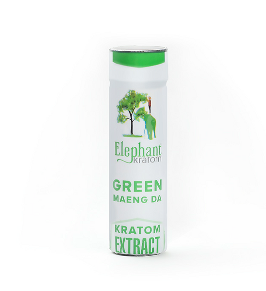 Elephant Green Maeng Da Extract