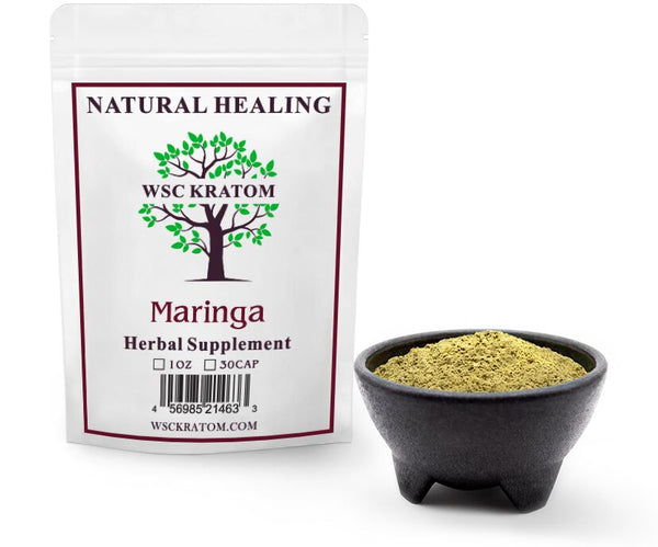 Maringa Powder
