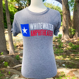 The Lone Star State Texas Flag T-Shirt