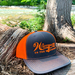 Whitewater Snapback Hat