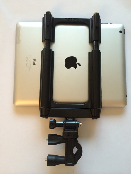 READYACTION- Tablet Adapter Combo Mount
