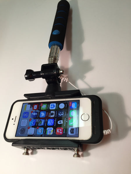 READYACTION - Selfie Stick Mount