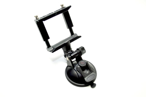 READYACTION - Window Suction Cup Mount for iPhone and Android Galaxy