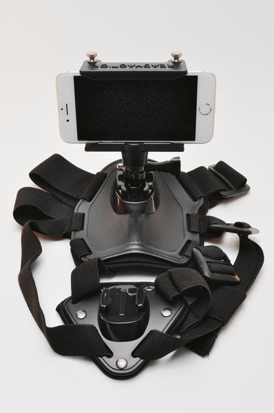 READYACTION - Dog Mount for iPhone and Galaxy Android
