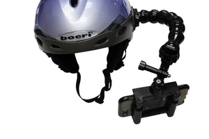 READYACTION Gooseneck Mount combined with GoSport Mount. Ships w/ FREE Bike Mount