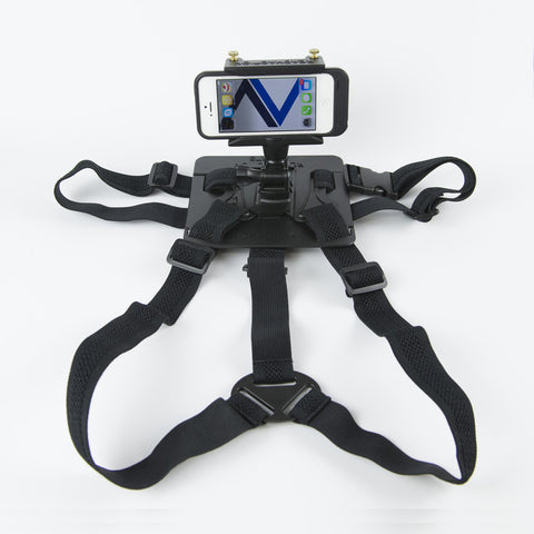 READYACTION Sport -Smartphone/ Camera Chest Harness