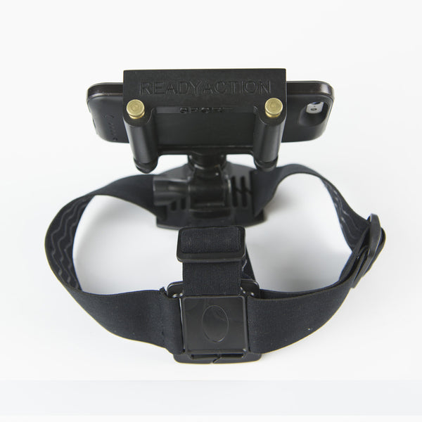 READYACTION - Head Harness